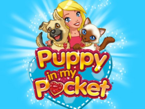 Cartoon Network Puppy in My Pocket Oyunları